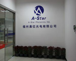 A-Star Entrance