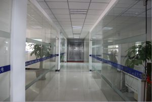 A-Star Workshop Corridor