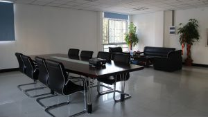 A-Star Meeting Room