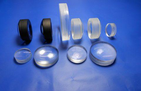Achromatic Double Lens