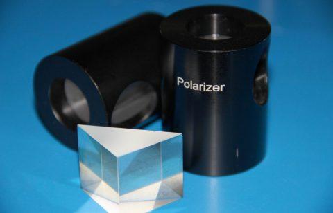 Glan Taylor Polarizer