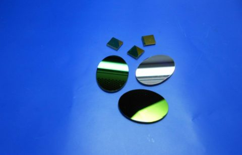 Optical Components Mirrors